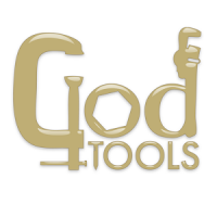 God Tools app icon