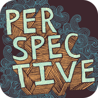 Perspective Cards app icon