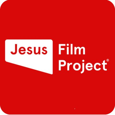 Jesus Film Media app icon