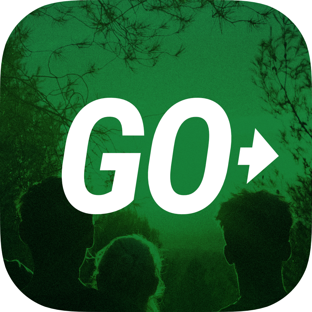 GoMake app icon